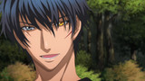 Hakkenden: Eight Dogs of the East Season 2 Episode 18