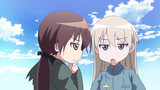Strike Witches: 501st JOINT FIGHTER WING Take Off! (English Dub) Episode 11