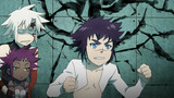 D.Gray-man HALLOW Episode 109