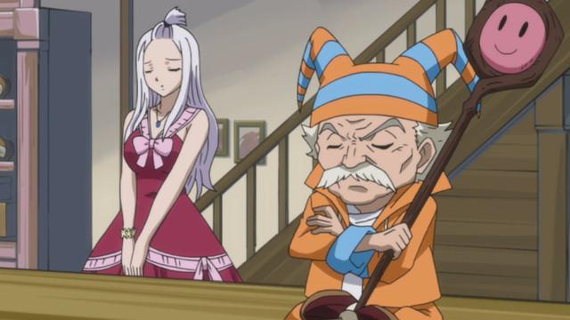 Fairy Tail Episode 10 Subtitle Indonesia