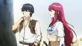 Alderamin on the Sky (English Dub) Episode 1