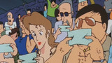 Lupin the Third Part 3 Episode 40