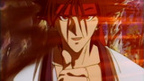 Sanosuke's Secret Training: The Challenge of Anji the Destroyer