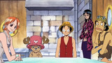 One Piece: Sky Island (136-206) Episode 203