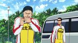 Yowamushi Pedal Episodio 12