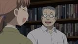 Yushi e Kotobuki-sou