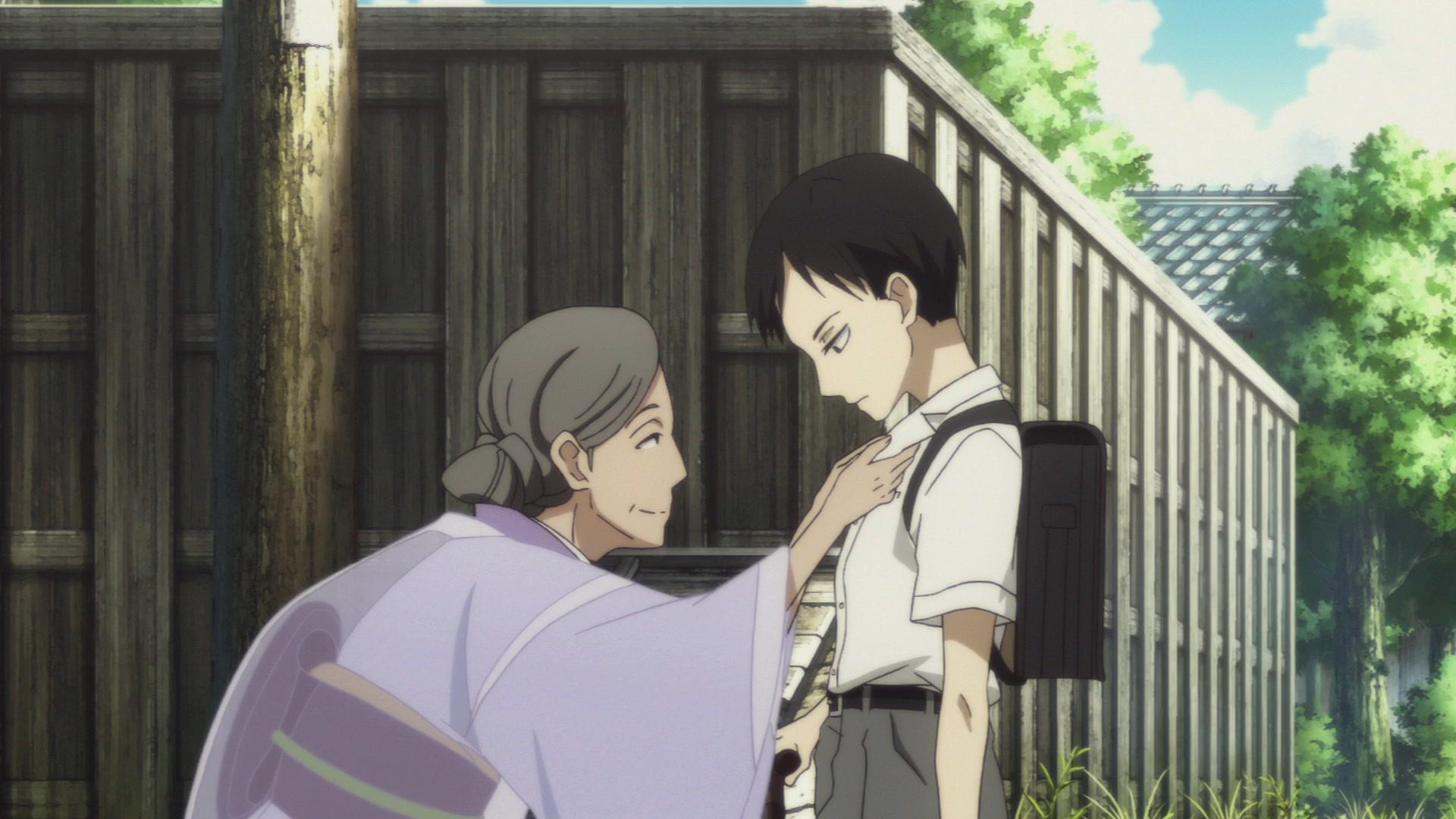 Showa Genroku Rakugo Shinju Episode 2 Untitled Watch On