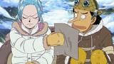 One Piece: Alabasta (62-135) Episode 82