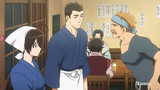Isekai Izakaya: Japanese Food From Another World الحلقة 17