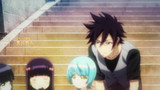 (OmU) Twin Star Exorcists Folge 41
