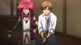 Arata the Legend Episode 6