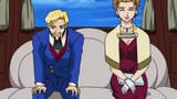 Tenchi Muyo! GXP Episode 8