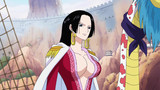 One Piece: Summit War (385-516) Episode 491