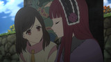 Shin Sekai Yori (From the New World) Episode 11