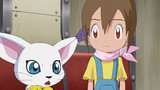 Digimon Adventure: Episode 64