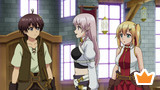 The Hidden Dungeon Only I Can Enter (German Dub) Episode 7
