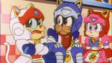 Samurai Pizza Cats Episode 21