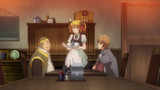 Restaurant to Another World Épisode 3