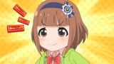 THE IDOLM@STER CINDERELLA GIRLS Theater (Web) Episode 22