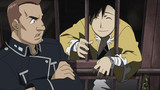 Fullmetal Alchemist: Brotherhood (Dub) Episode 17
