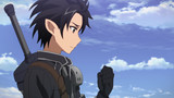 Sword Art Online Episode 22