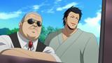 Hinomaru Sumo Episode 14