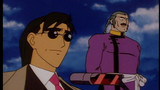 Mobile Fighter G Gundam Episode 26