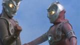 Ultraman Leo Episode 22