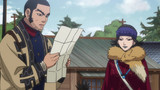 Golden Kamuy Episódio 16
