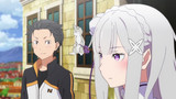 Re:ZERO -Starting Life in Another World- (English Dub) Episode 1