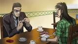 Gyakkyō Burai Kaiji - Hakairoku-hen Episodio 18