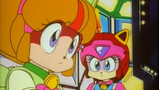Samurai Pizza Cats Episode 5