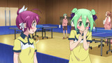 Scorching Ping Pong Girls الحلقة 7