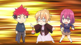 Food Wars! Shokugeki no Soma Episode 10