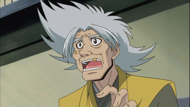 Yu☆Gi☆Oh! 5D's Episode 7 Subtitle Indonesia
