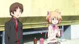 Little Busters! Episódio 4