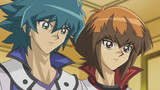 Judai Versus the Traitorous Elemental HEROs