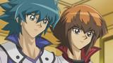 Yu-Gi-Oh! GX (Subtitled) Episode 113