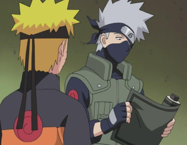 Naruto ep 177 english dub narutonine