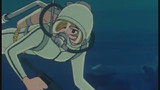 Captain Harlock Episode 7