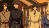 Kyo Kara Maoh Season 3 (Sub) Episode 33