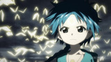 Magi: The Labyrinth of Magic Episode 25