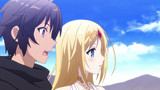 The Master of Ragnarok & Blesser of Einherjar Episode 1