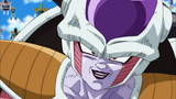 The Start of Revenge! the Malice of Frieza Army Strikes Gohan!