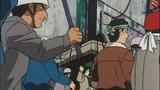 Gasaraki (Dub) Episode 18