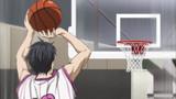 Kuroko's Basketball S2 Episódio 50