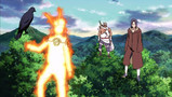 Naruto Shippuden: The Fourth Great Ninja War - Attackers from Beyond Episode 298