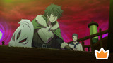 The Rising of the Shield Hero Episódio 24