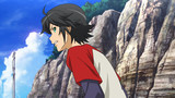 Captain Earth Episode 6
