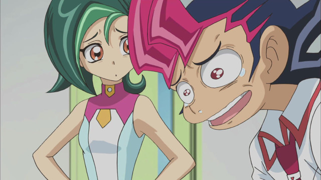 Yu Gi Oh Zexal Episode 1 Full Episode English idea gallery